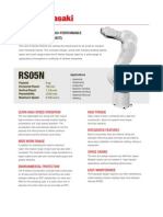 RS05N Data Sheet