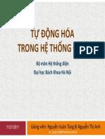 Bai Giang Tu Dong Hoa Trong He Thong Dien 21-11-2011
