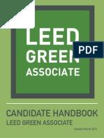 LEED V4 - Handbook