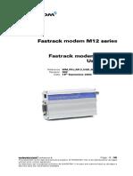 M1206B Manual