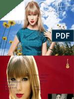Presentación de Taylor Swift (2).odp