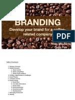 final branding
