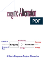 Engine Alt