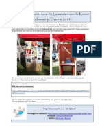 2014 Cultuurprijs Deurne