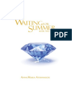 Waiting For Summer (Book 2) by Anna-Maria Athanasiou