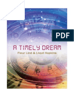 A Timely Dream (Paperback) by Fleur Lind & Lloyd Hopkins