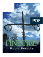 Finished by Robin Porecky