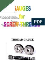 Lesson 6 Thd. Gauge