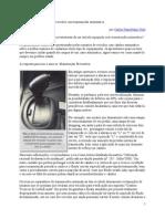 Manutenção Preventiva Em Veículos Com Transmissão Automática