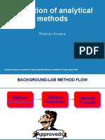 2 3 Validation Control Methods