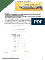 Cochin Shipyard Limited - Online Job Application Form