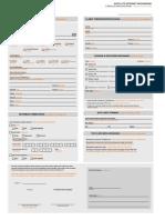 Form Daftar Skybee