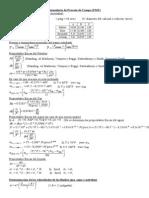 Formulario de FMT