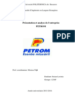 Petrom II M