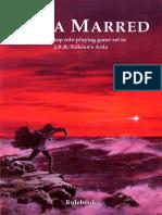 Arda Marred Rulebook