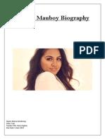 jessica mauboy biography revised 2