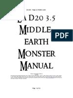 Ea d20 Monster Manual 20130802c