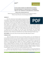 30. Applied-Implementation of Good Governance Principles-Jufri Jacob
