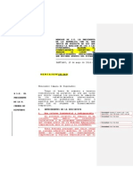 131-362 Fin Al Lucro Proyecto de Ley