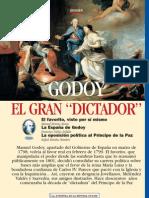La Aventura de la Historia - Dossier004 Godoy, el gran dictador.pdf