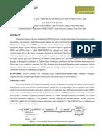 10. Eng-Enhanced v-Blast for Mimo-OfDM Systems-A. Sariga