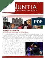 NUNTIA - April 2014 (English)