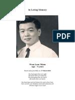 Woon Loon Thiam