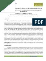 26. Eng-Seasonal Impact on Treatment of Sewage-V.P.dhulap
