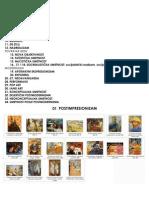 Primeri iz moderne umetnosti i dizajna