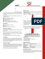 Fosroc Fibreboard.dts