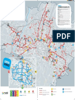 Mappa Bici