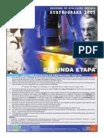 2 etapa  -  subprograma 2005.pdf