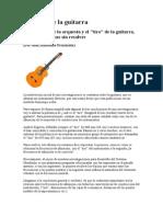 El Tiro de La Guitarra