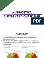 08 - Nutrasetika - Sistem Kardiovaskular(UAS)