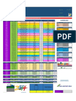 2014 FIFA World Cup Brazil Excel Wall Chart (1)