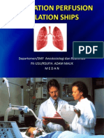 7 Anesthesi Ventilation Perfusion