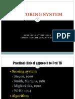 RTS2 - K42 - TB Scoring System