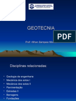Introducao a Geotecnia