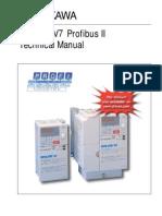 V7 Profibus II-TM4323