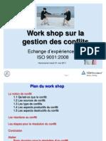 Communication Et Gestion Des Conflits1