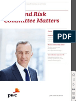 Audit and Risk Committee Matters Jun14