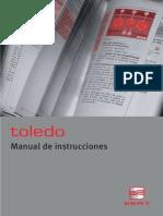 Manual Usuario Toledo II