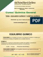 j. Equilibrio Quimico