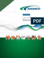 BAIXA 9726-A Amc Atualizacao Manual Tecnico Silentium 2010