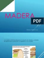 Diaposit de Madera
