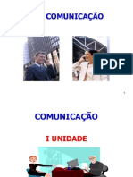 Comunicacao Organizacional