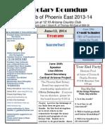 Bulletin 6.12.14