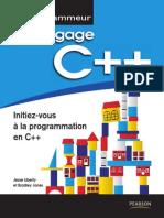 Le langage C++ Initiez-vous à la programmation en C++