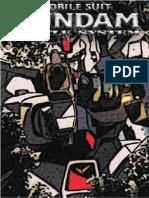 Gundam Battle System Rules