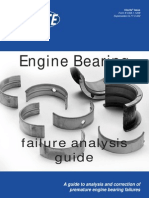 Clevite - Bearing Failure Guide